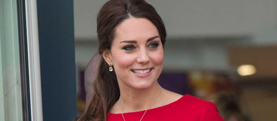 Princesse Kate: a tweeté!