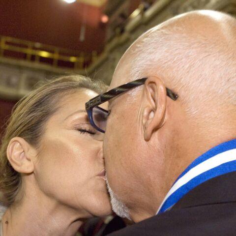 Céline Dion: l'amour interdit avec René