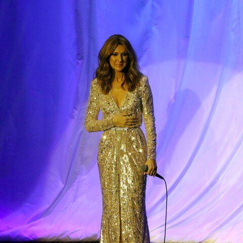Céline Dion annule ses prochains concerts