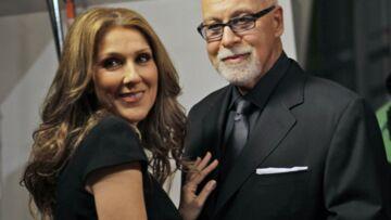 Céline Dion: sa première nuit avec René
