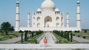 Les dessous de la célèbre photo de Diana en Inde