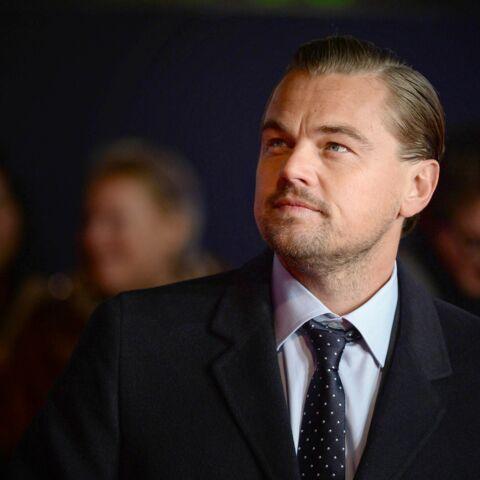 Leonardo DiCaprio: sa première réaction suite à sa nomination aux Oscars