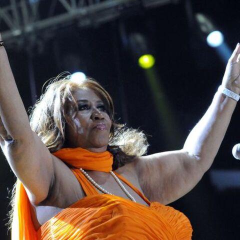 Aretha Franklin dans American Idol?