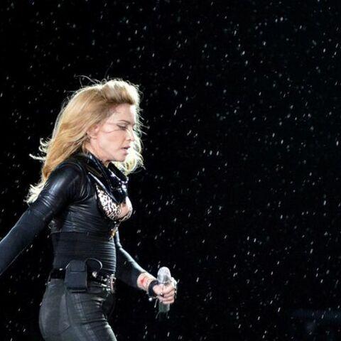 Marine Le Pen porte plainte contre Madonna