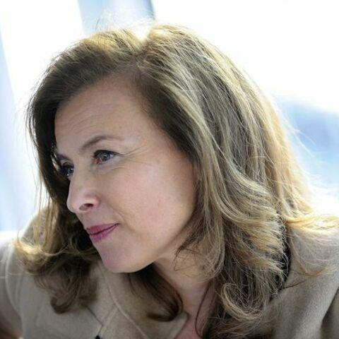 Valérie Trierweiler revient sur l'affaire du tweet