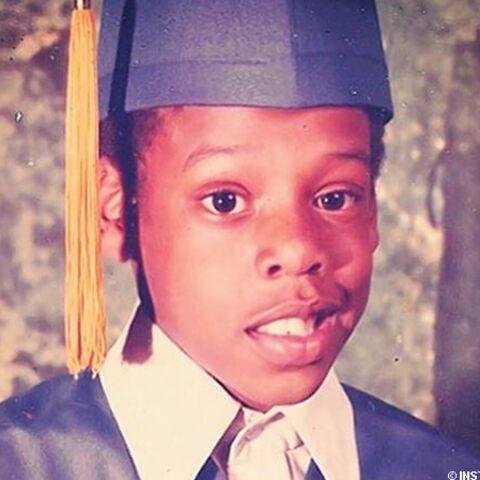 Beyoncé fier de son petit Jay-Z