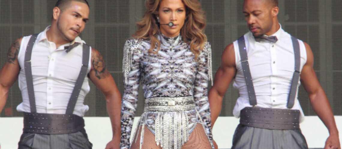 Jennifer Lopez épinglée par une association des Droits de l'Homme