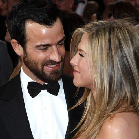 Jennifer Aniston s'est mariée