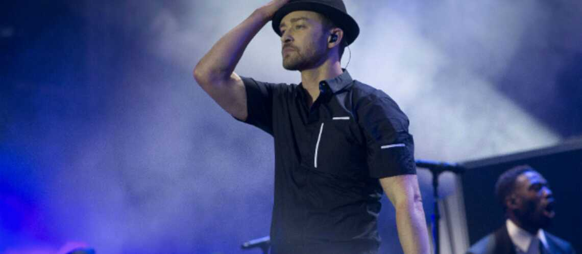 Justin Timberlake attaqué pour «Take Back the night»