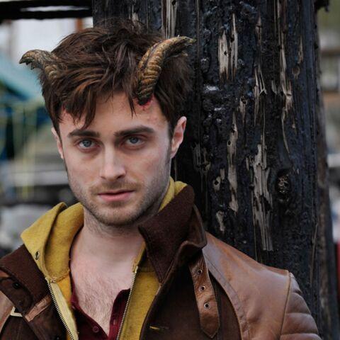 Daniel Radcliffe se sent pousser des cornes