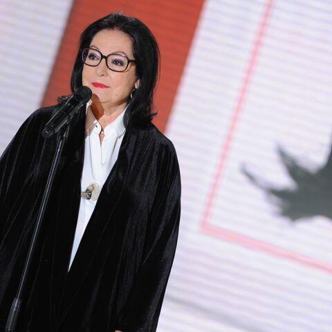 Nana Mouskouri, la scène lui redonne goût à la vie