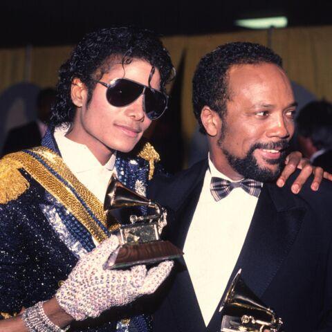Quincy Jones, de Michael Jackson à Zaz