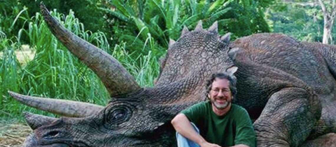 Steven Spielberg, cet impitoyable tueur de dinosaure