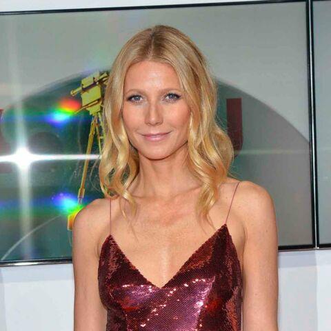 Gwyneth Paltrow amoureuse comme au premier jour