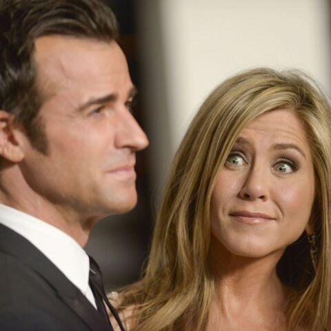 Jennifer Aniston trompée par Justin Theroux?
