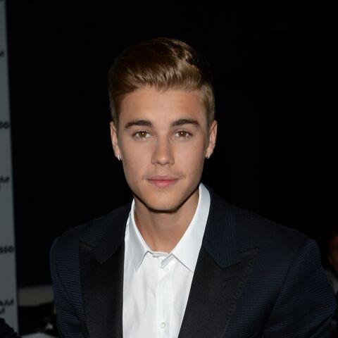 Justin Bieber remballe ses fesses