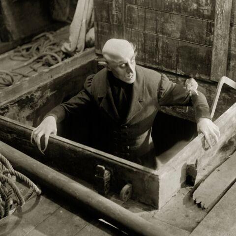Murnau: le réalisateur de Nosferatu a perdu la tête