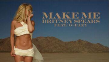 Britney Spears très hot pour son nouveau titre Make Me