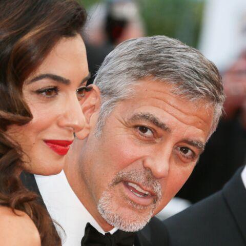 Les Clooney: qui est le le vétéran de l'armée qui les harcelait?