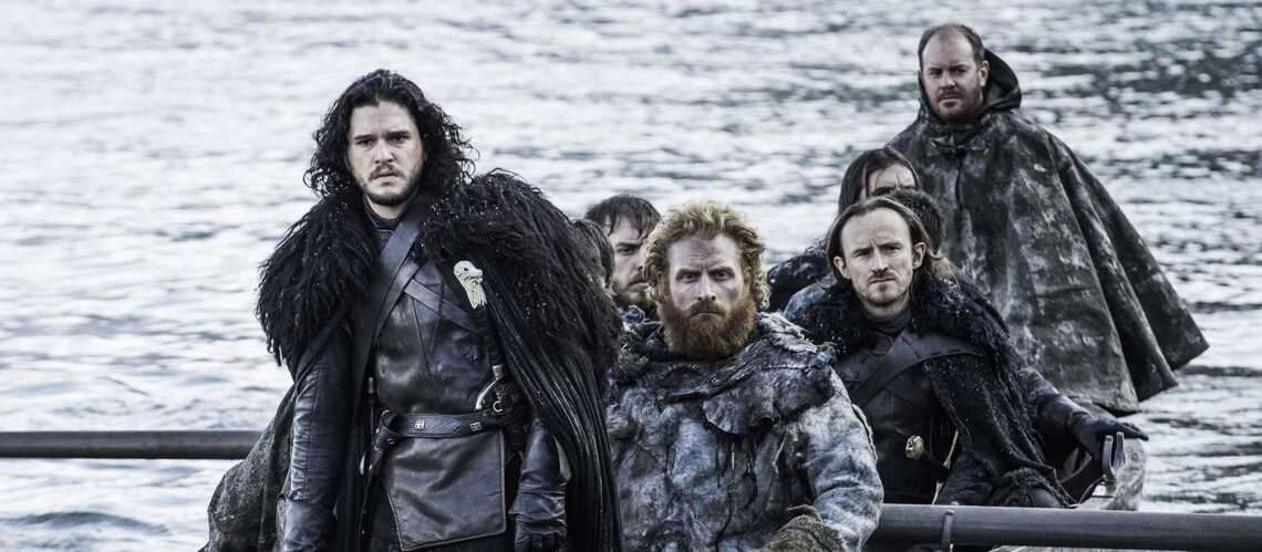 Emmy Awards: Game of Thrones déjà vainqueur