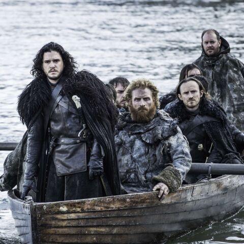 Emmy Awards: Game of Thrones déjà vainqueur