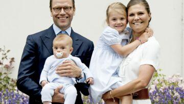 Oscar de Suède: une star est née