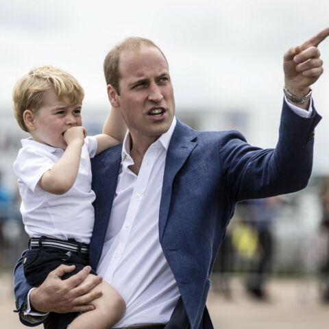 Découvrez les cadeaux que le prince George recevra pour ses trois ans