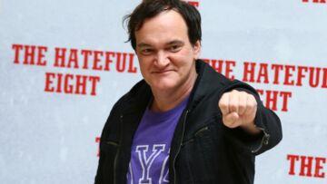 Quentin Tarantino, plus que deux films à réaliser