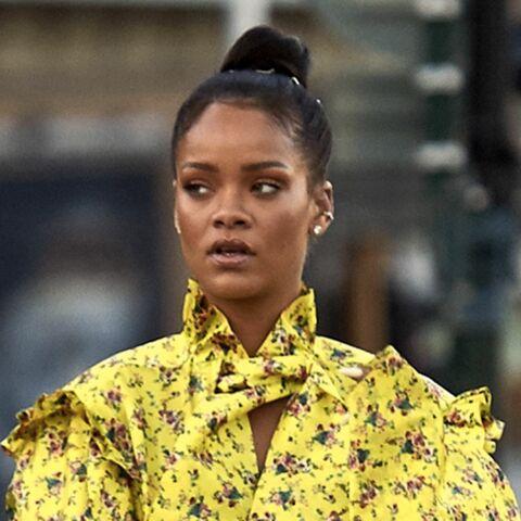 Rihanna devait chanter à Nice vendredi soir