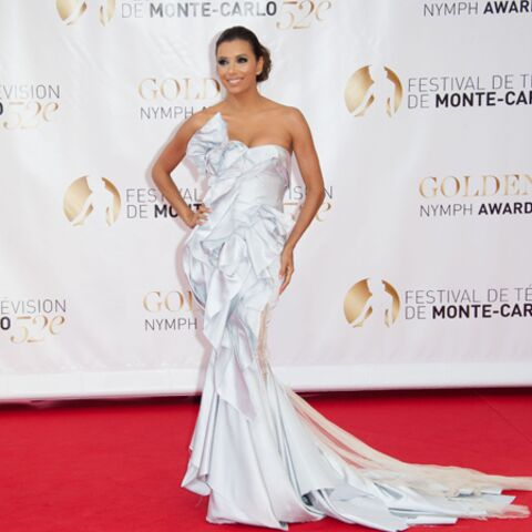 Photos: La cérémonie de clôture du Festival de Monte-Carlo