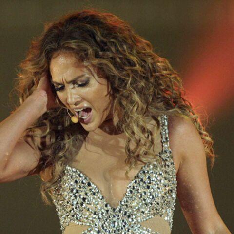 J-Lo repart en tournée