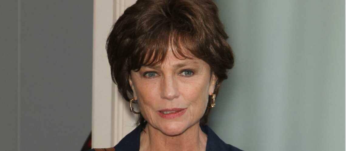 Jacqueline Bisset: Anne Sinclair est un «rôle intéressant»