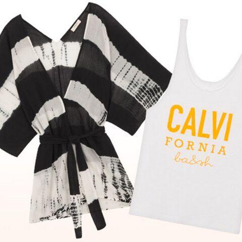 Ba&sh collabore avec Calvi on the Rocks