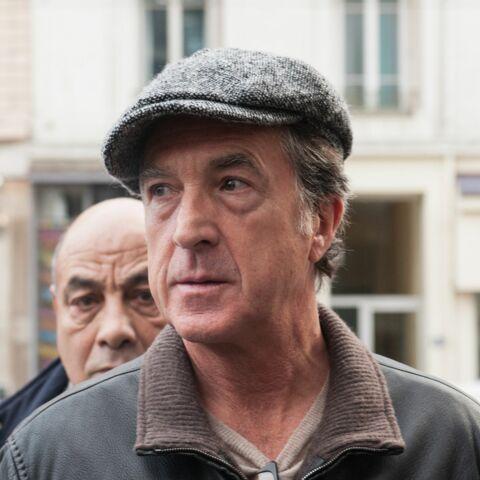 François Cluzet: «Je ne pardonnerai jamais»