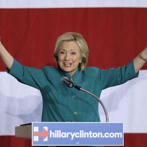 Hillary Clinton, reine des geeks