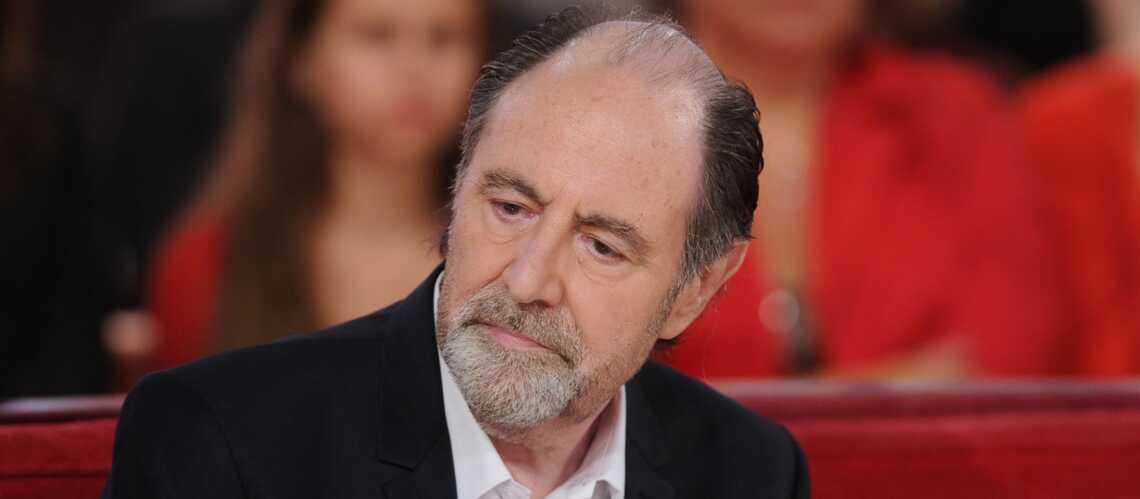 Michel Delpech «se bat chaque jour pour vaincre la maladie»