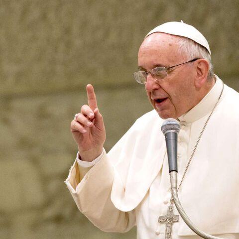 Pape François: le grand nettoyage