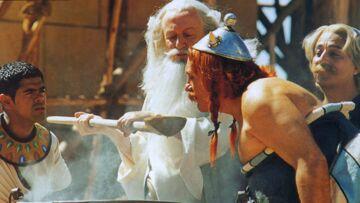 Astérix: le prochain se fera sans Jamel Debbouze ni Gérard Depardieu