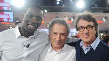 Omar Sy et François Cluzet à la racine de la fiction