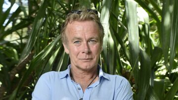 Vidéo – Franck Dubosc étouffe ses larmes devant Marc-Olivier Fogiel
