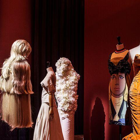 Musée Galliera: La mode… À fleur de peau