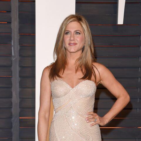 Jennifer Aniston enfin enceinte ?