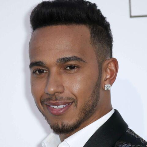 Lewis Hamilton, Grand Prix beauté pour L'Oréal