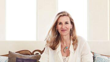 Patricia Gucci: Sa vie, ce n'est pas que du luxe