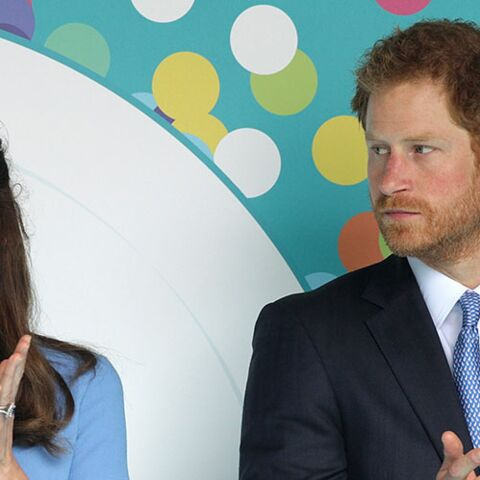 Kate Middleton, conseillère amoureuse de Prince Harry