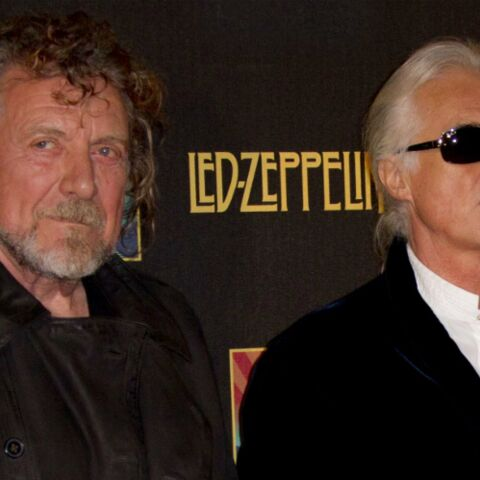 Led Zeppelin a-t-il plagié son tube « Stairway to heaven »