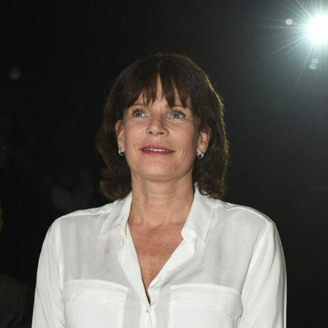 Stéphanie de Monaco à New York pour lutter contre le VIH