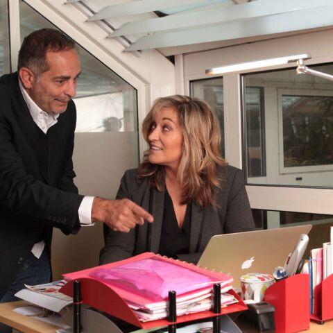 Valérie Douillet: «Avec David, nous cultivons de bonnes relations»