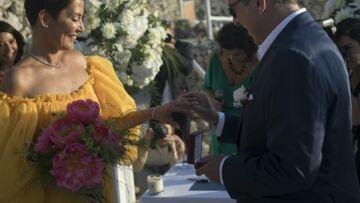 Cristina Cordula: son mari est le premier homme à lui avoir demandé sa main