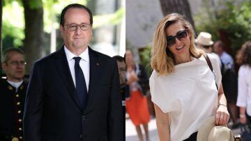 PHOTO – Julie Gayet et François Hollande, ils s'installent ensemble après 5 ans d'amour